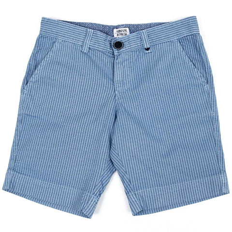 Armani Junior boys short C4S15 GA 9K