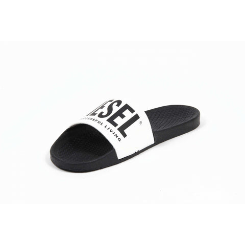 Diesel Mens Slipper Y00434 P1065 H1532