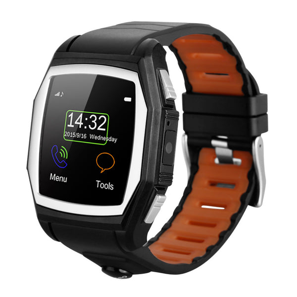 Super Fast Sports Smart Watch With Bluetooth - Victoria Vault