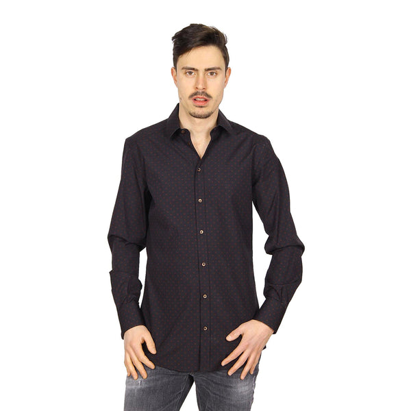 Dolce & Gabbana mens shirt long sleeve G5CP0T FS5Q7 X0807