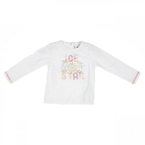 Geox Girls Sweater C8310C T0597 F1001