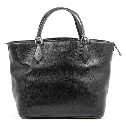 Michael Kors Anabelle Leather Tote Handbag