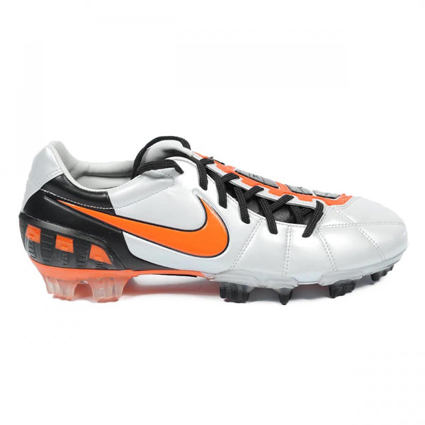 Nike soccer shoes Total 90 Laser III FG 385423 081