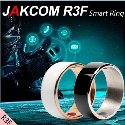 High Tech Smart Ring!!  NFC Magic For Android,iPhone And Windows Phones