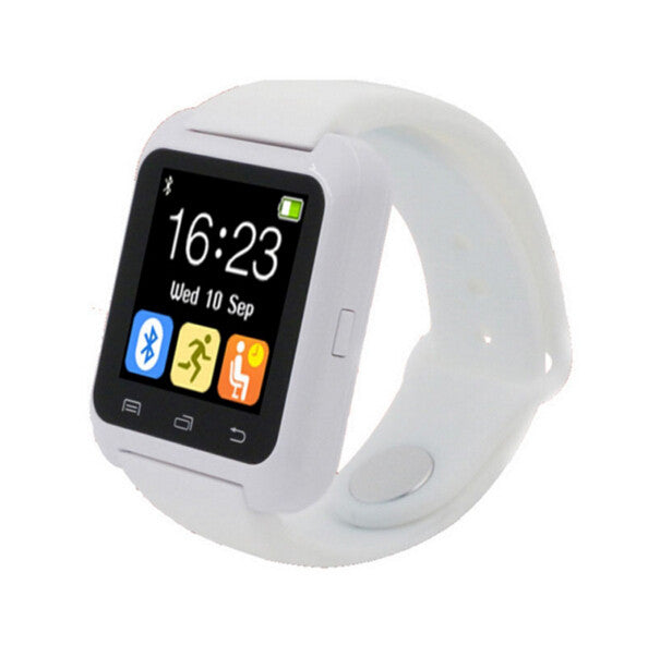 Bluetooth Smart Watch for iPhone IOS/Android