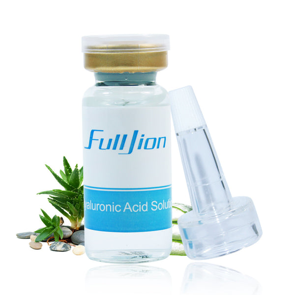 10ml Drops of Essence Hyaluronic Acid Solution