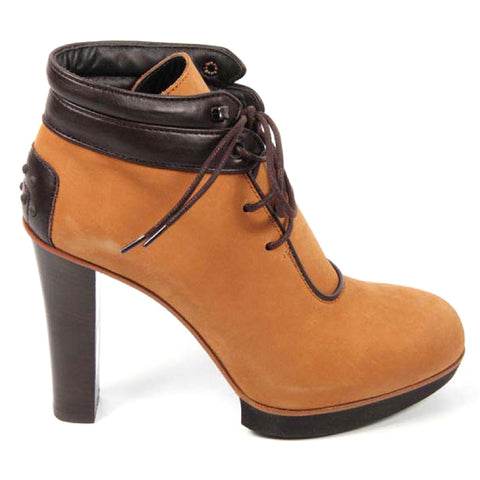 Tod's ladies ankle boot XXW0QG0F720Z62180I