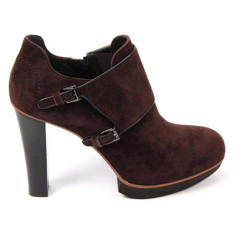 Tod's ladies ankle boot XXW0QG0F7702UK0531