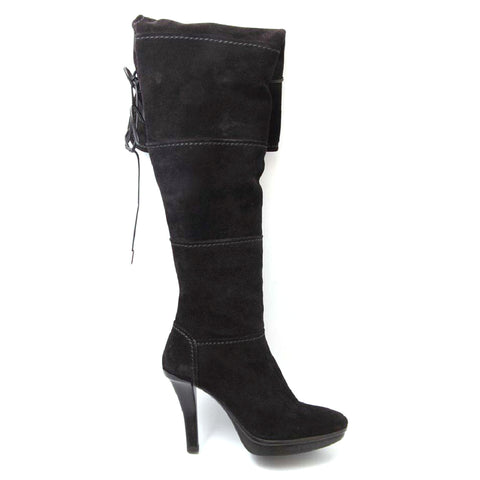 Tod's ladies high boot XXW0LH088500P0B999
