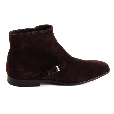 Tod's mens ankle boot XXM0JG06340CCOS803