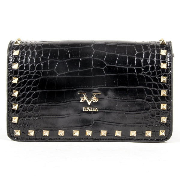 V 1969 Italia Womens Handbag V19690010K BLACK
