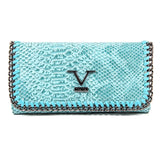V 1969 Italia Womens Purse VEW00100 WATER GREEN