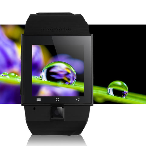 Superior Video Resolution S55 Smart Watch