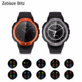 Shatterproof Smartwatch Android 5.1 Phone, Camera GSM GPS WIFI Smart Buy