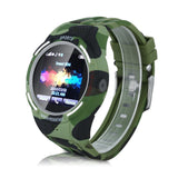 Outdoorsman Smart Watch with Altitude Detection And Compass - Victoria Vault