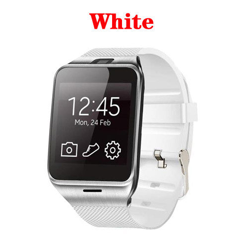 Awesome Bluetooth smart watch.  Smart Buy.