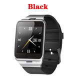 Another great buy for an Aplus bluetooth Super  Smart watch phone GSM NFC Camera wrist Watch SIM card Smartwatch for Samsung Android/Apple - Victoria Vault