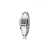 KIMIO Waterproof Stainless Steel Hollow Square Watch - Victoria Vault