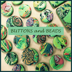 Beads, Buttons, and Hats