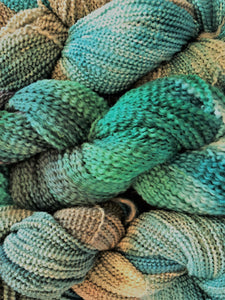 Ocean Vest Kit: Malachite