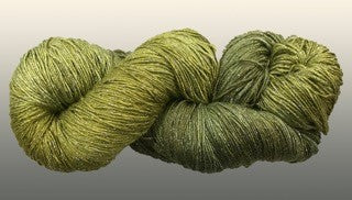 Pear Rayon Metallic Yarn