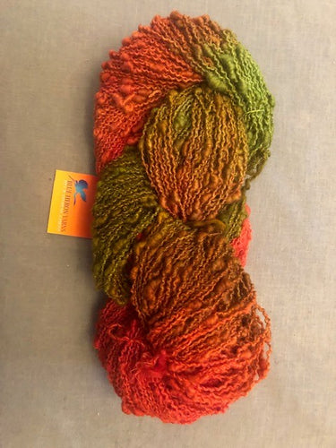 Redwood Wool Seed Yarn