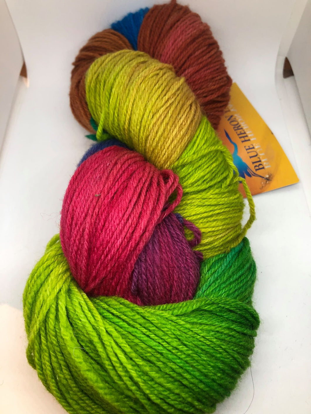 Reef Sock Plus Yarn