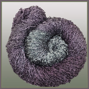 Wintersky Rayon Loop Yarn