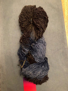 Winterwood Wool Seed Yarn