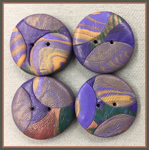 Buttons: Planets #B-22