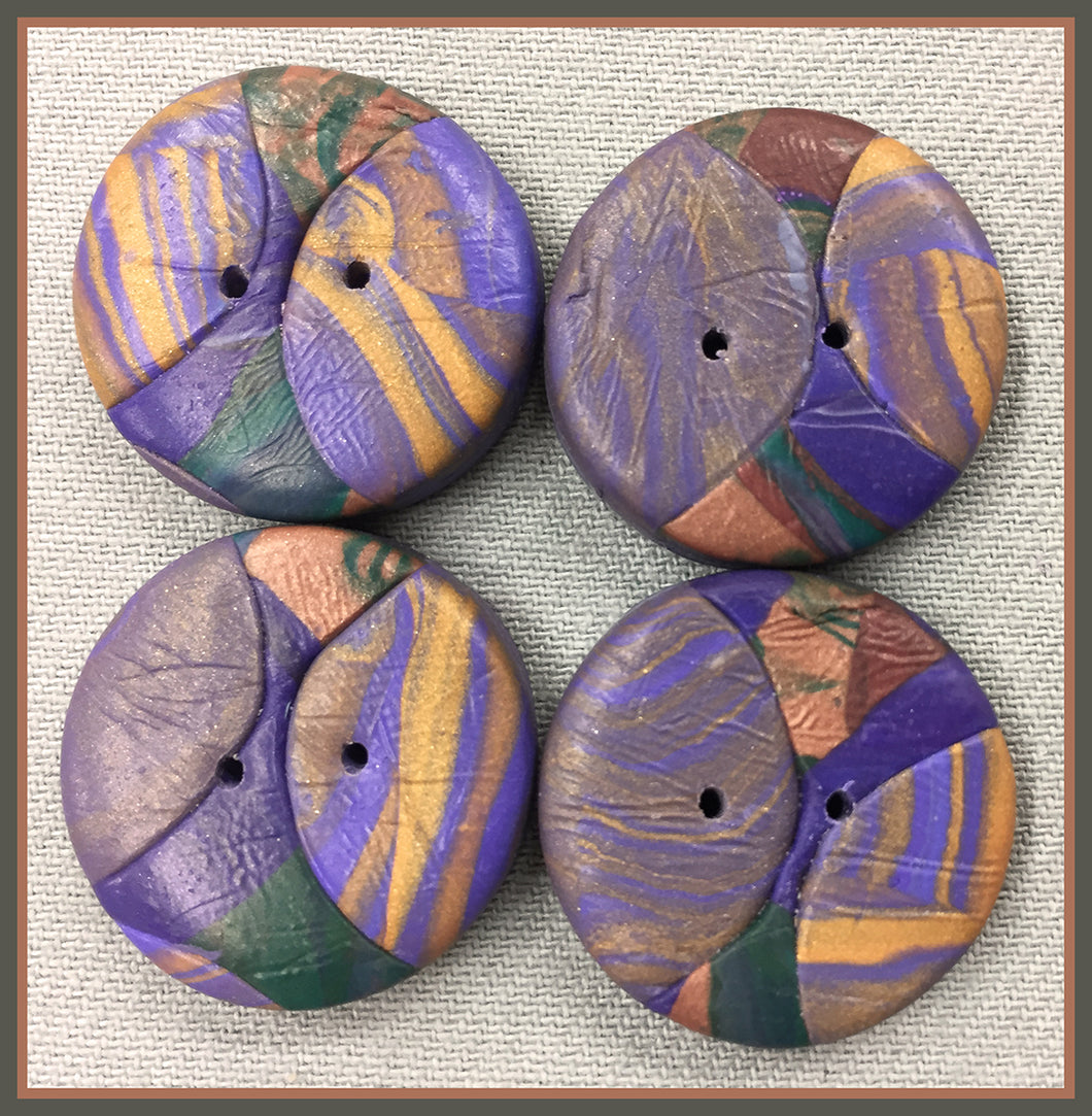 Buttons: Planets #B-24