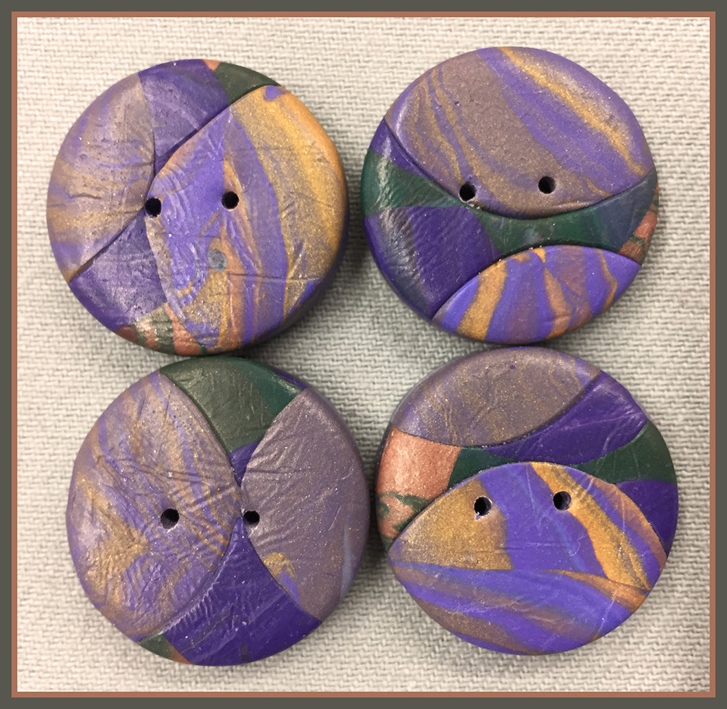 Buttons: Planets #B-25