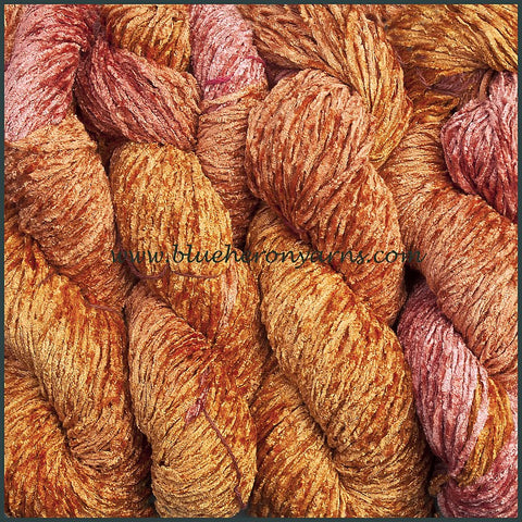 Day Lily Bulky Rayon Chenille Yarn
