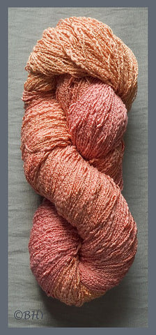 Day Lily Cotton Rayon Seed Yarn