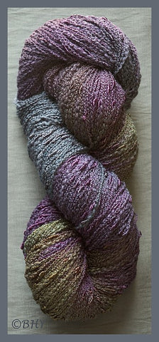 Dusk Cotton Rayon Seed Yarn