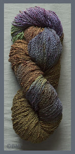 Kelp Cotton Rayon Seed yarn