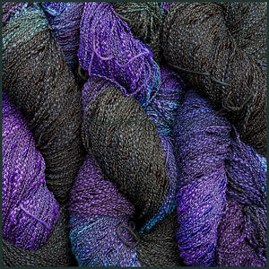 Deepwater Cotton Rayon Seed Yarn
