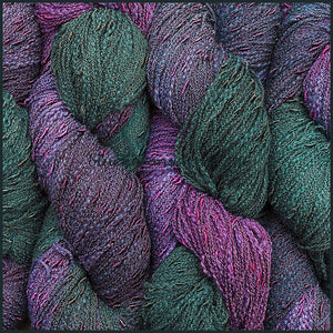 Iris Cotton Rayon Seed Yarn