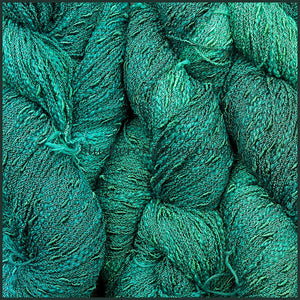 Marine Cotton Rayon Seed Yarn
