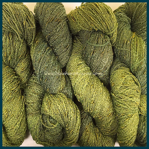 Pear Cotton Rayon Seed Yarn