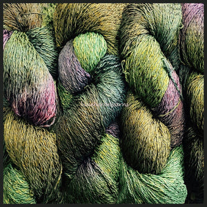 Cactus Cotton Rayon Twist Yarn