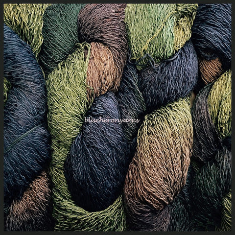Chesapeake Cotton Rayon Twist Lace Yarn