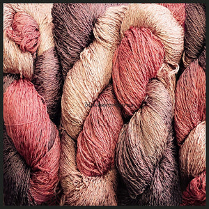 Dawn Cotton Rayon Twist Yarn