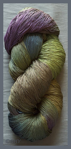 Cactus Egyptian Merc Cotton Yarn