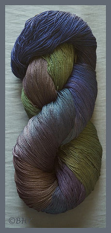 Chesapeake Egyptian Merc Cotton Yarn