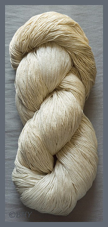 Polar Bear Egyptian Merc Cotton Yarn