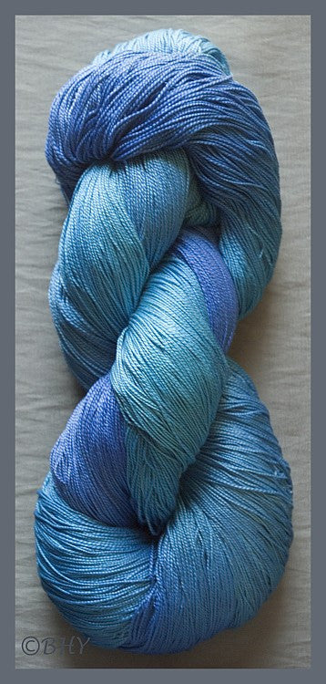 Rain Egyptian Merc Cotton Yarn