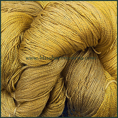Antique Gold Egyptian Merc Cotton Yarn
