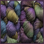 Dusk Egyptian Merc Cotton Yarn