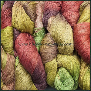 Marshgrass Egyptian Merc Cotton Yarn